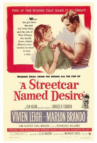 Episode 330: A Street Car Named Desire