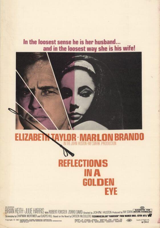 Episode 333: Reflections in a Golden Eye