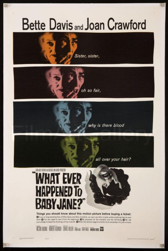 Episode 332: What Ever Happened to Baby Jane?