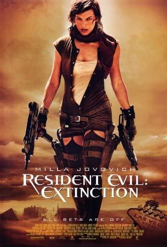 Episode 336: Resident Evil: Extinction