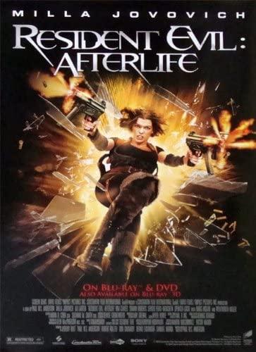 Episode 337: Resident Evil: Afterlife