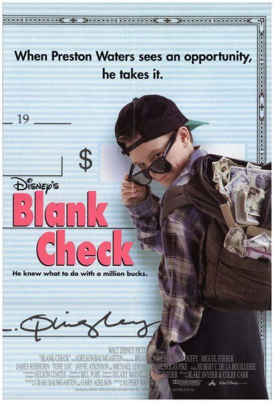 Episode 340: Blank Check