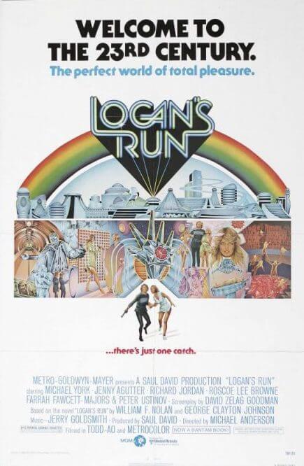 Episode 342: Logan's Run