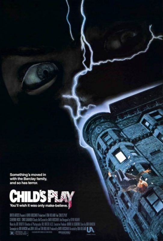 Episode 345: Child's Play